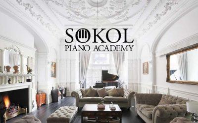 Sokol Piano Academy 9/10
