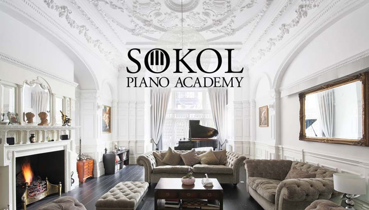 Piano Lessons London Sokol Piano Academy